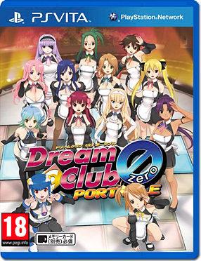 cover_Dream Club Zero