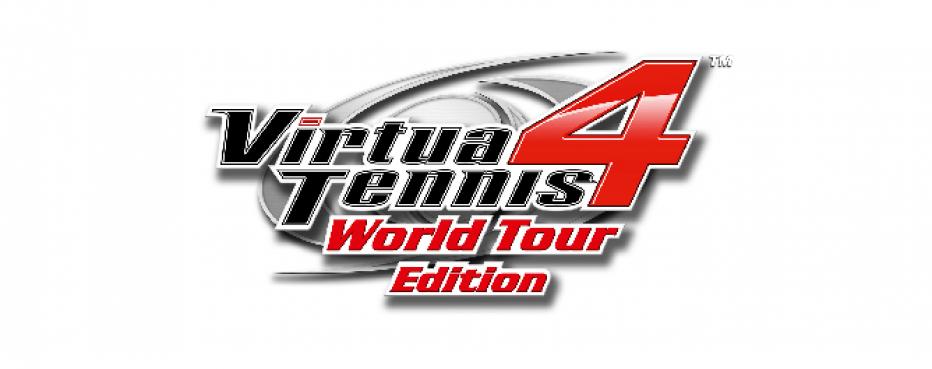 Virtua Tennis 4: Launch-Trailer