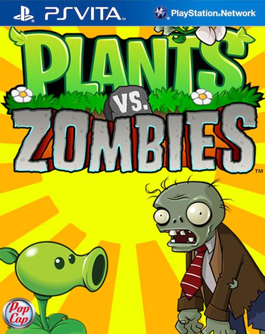 cover_Plants vs Zombies: Steuerung im Video