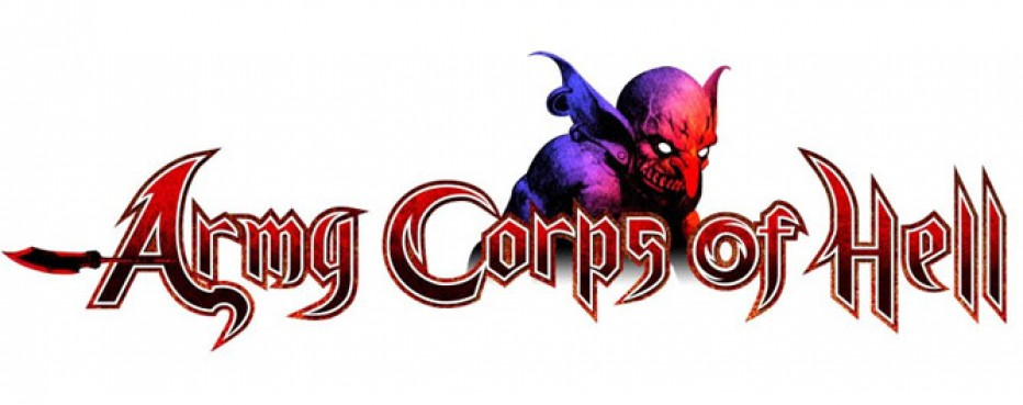 Army Corps of Hell: Launch-Trailer