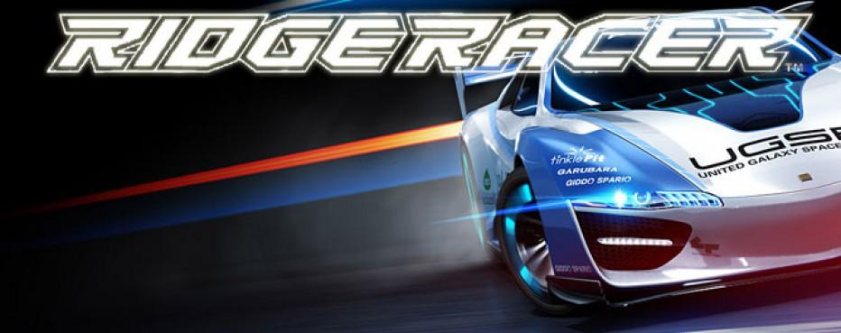 Ridge Racer Vita: Schlecht?