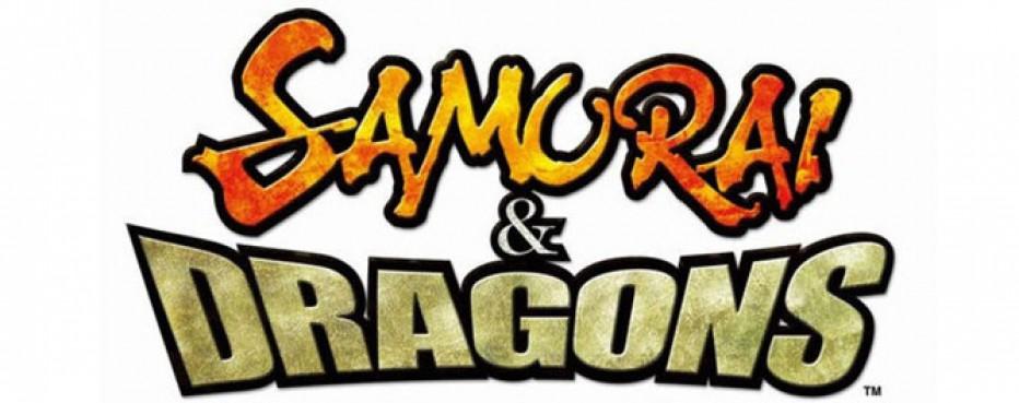 Samurai & Dragons: Unterbrochen