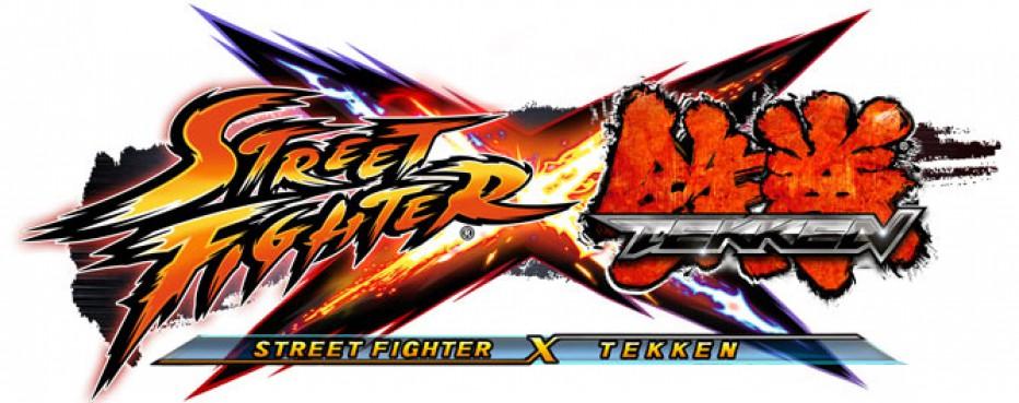 Street Figther X Tekken