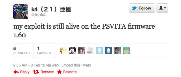 PS+Vita+Hack VHBL   über Leaks zum Ende
