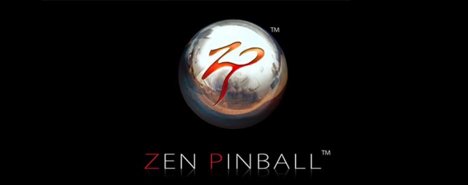 Zen Pinball 2 – Iron & Steel