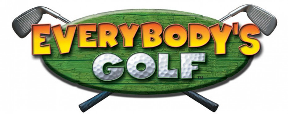 Everybody´s Golf
