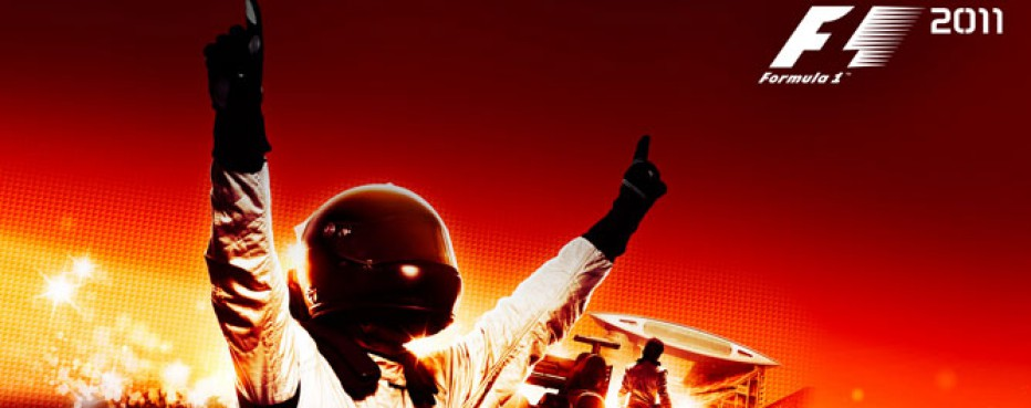 F1 2011 für 24,99