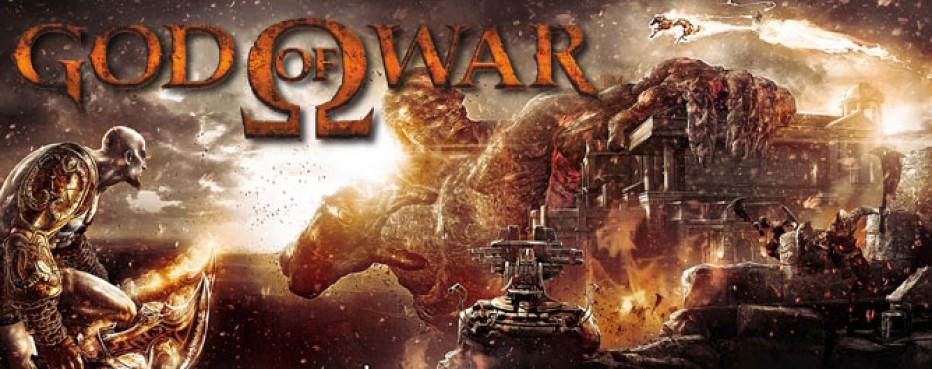 God of War: Noch keine Vita-Umsetzung