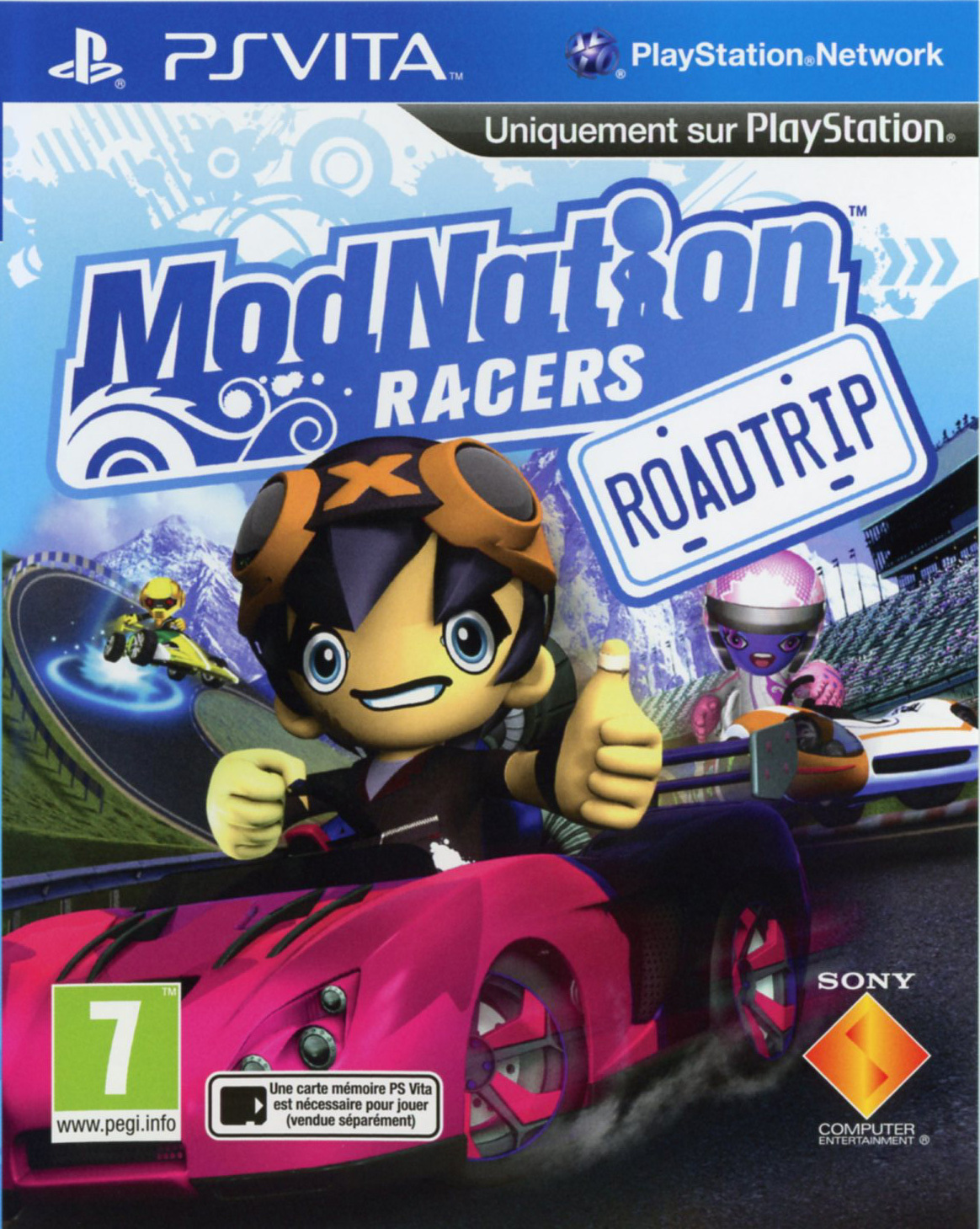 cover_ModNation Racers: Road Trip