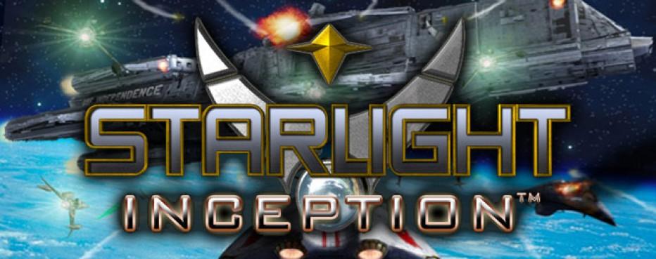 Starlight Inception – Nächstes Update geplant