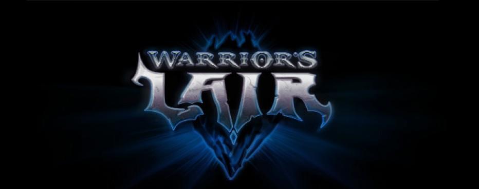 Warrior's Lair – Gestrichen