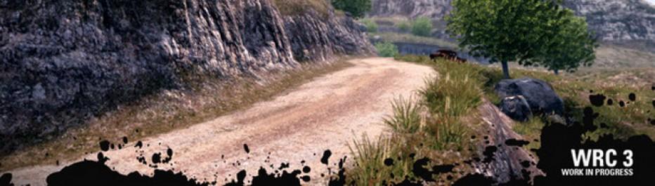 WRC: FIA World Rally Championship 3: Gameplay