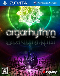 cover_Orgarhythm: Bilder