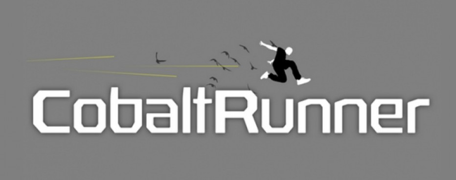 Cobalt Runner