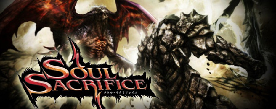 Soul Sacrifice: Patch 1.30