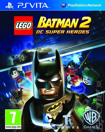 cover_LEGO Batman 2: DC Super Heroes