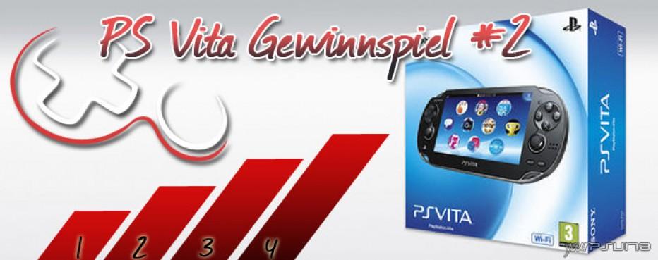 PS Vita Gewinnspiel #2 – Gewinner