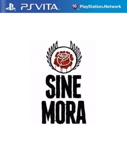 cover_Sine Mora