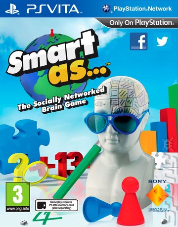 cover_Smart As