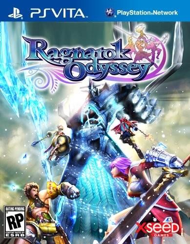 cover_Ragnarok Odyssey