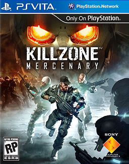 cover_Killzone: Mercenary – neuer Patch