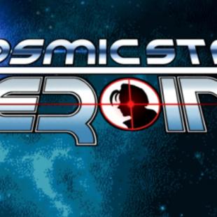 Cosmic Star Heroine – Screenshots