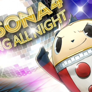 Persona 4: Dancing All Night – Chie