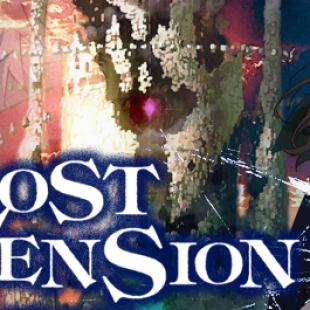 Lost Dimension – EU-Termin