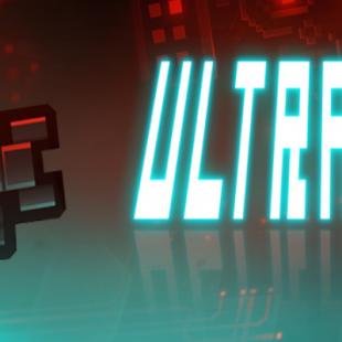 Ultratron – Arcade Action im Mai