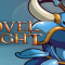 Test – Shovel Knight