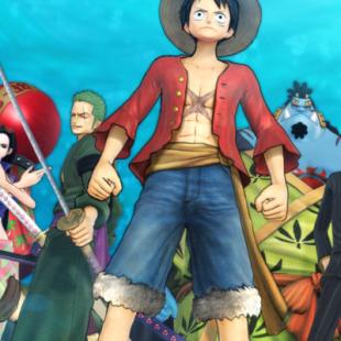 One Piece Pirate Warriors 3 – Vorbestellerboni