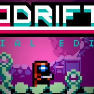 Xeodrifter – Release verspätet, Spiel bereits bewertet