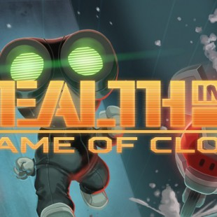 Stealth Inc 2 – A Game Of Clones – Launch-Trailer